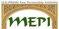 Middle East ParternShip Initiative logo